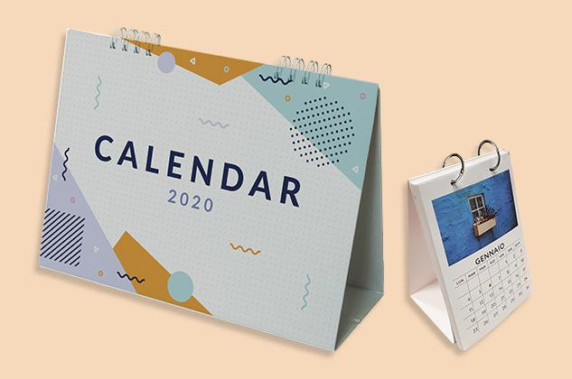 Calendari Udine